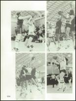 1976 Livermore High School Yearbook Page 138 & 139