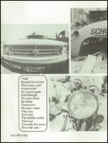 1976 Livermore High School Yearbook Page 156 & 157