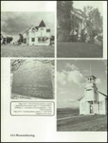 1976 Livermore High School Yearbook Page 158 & 159