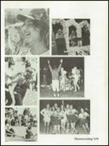 1976 Livermore High School Yearbook Page 162 & 163