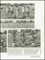 1976 Livermore High School Yearbook Page 164 & 165