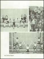1976 Livermore High School Yearbook Page 166 & 167