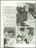 1976 Livermore High School Yearbook Page 172 & 173