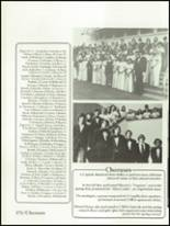 1976 Livermore High School Yearbook Page 176 & 177