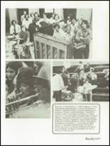 1976 Livermore High School Yearbook Page 180 & 181