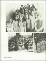 1976 Livermore High School Yearbook Page 182 & 183