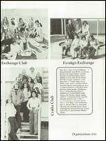 1976 Livermore High School Yearbook Page 184 & 185