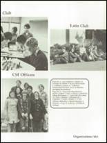 1976 Livermore High School Yearbook Page 186 & 187