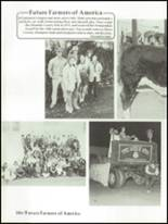 1976 Livermore High School Yearbook Page 190 & 191