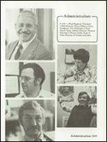 1976 Livermore High School Yearbook Page 202 & 203