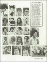 1976 Livermore High School Yearbook Page 204 & 205