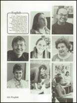 1976 Livermore High School Yearbook Page 206 & 207