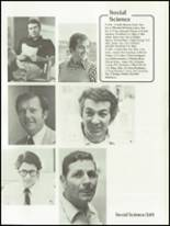 1976 Livermore High School Yearbook Page 208 & 209