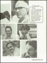1976 Livermore High School Yearbook Page 216 & 217