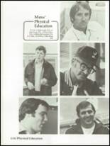 1976 Livermore High School Yearbook Page 218 & 219