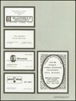 1976 Livermore High School Yearbook Page 226 & 227