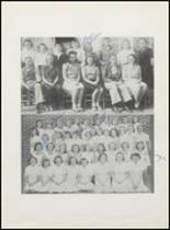 1942 Clyde High School Yearbook Page 54 & 55