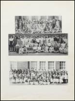 1942 Clyde High School Yearbook Page 92 & 93