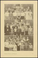 1935 Roosevelt High School Yearbook Page 92 & 93