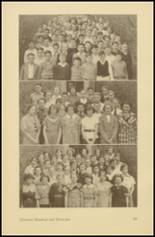 1935 Roosevelt High School Yearbook Page 94 & 95