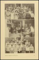1935 Roosevelt High School Yearbook Page 96 & 97