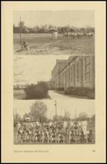 1935 Roosevelt High School Yearbook Page 100 & 101