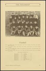 1935 Roosevelt High School Yearbook Page 102 & 103