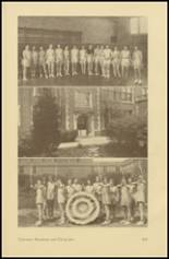 1935 Roosevelt High School Yearbook Page 122 & 123