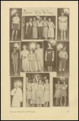 1935 Roosevelt High School Yearbook Page 128 & 129