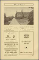 1935 Roosevelt High School Yearbook Page 138 & 139