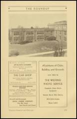 1935 Roosevelt High School Yearbook Page 140 & 141