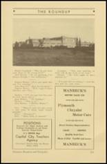 1935 Roosevelt High School Yearbook Page 144 & 145
