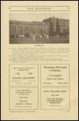1935 Roosevelt High School Yearbook Page 150 & 151