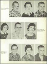 1960 Baird High School Yearbook Page 30 & 31