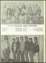1960 Baird High School Yearbook Page 62 & 63