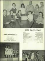 1960 Baird High School Yearbook Page 64 & 65