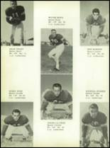 1960 Baird High School Yearbook Page 68 & 69