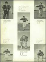 1960 Baird High School Yearbook Page 72 & 73