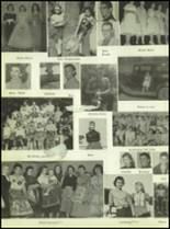 1960 Baird High School Yearbook Page 78 & 79