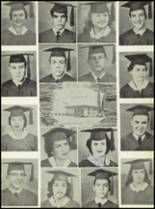 1960 Baird High School Yearbook Page 84 & 85