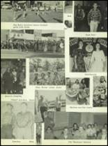 1960 Baird High School Yearbook Page 88 & 89