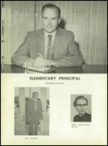 1960 Baird High School Yearbook Page 90 & 91