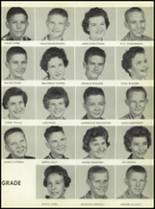 1960 Baird High School Yearbook Page 92 & 93