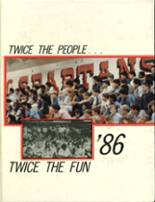 1986 Yearbook Rio Mesa High School