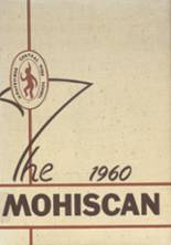 1960 Yearbook Montevideo High School