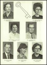 1965 College High School Yearbook Page 12 & 13