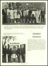 1965 College High School Yearbook Page 14 & 15