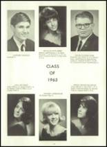 1965 College High School Yearbook Page 18 & 19