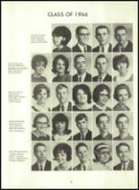 1965 College High School Yearbook Page 24 & 25