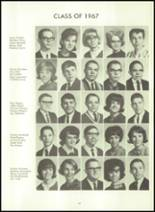 1965 College High School Yearbook Page 26 & 27